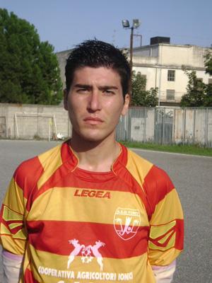 Fabio Cutroneo - Furci.