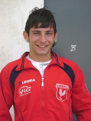 Lino Calafiore - S. Alessio.
