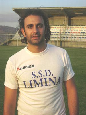 Raimondo Mortelliti - Limina