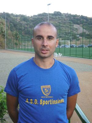 Giuseppe Bartorilla - Sportinsieme