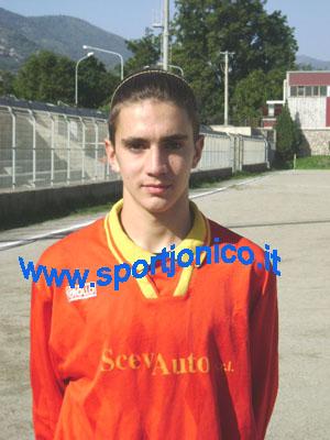 Rosario Trimarchi - Sportinsieme.