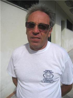 Il DS dell'Antillese - Nino Bartolotta.