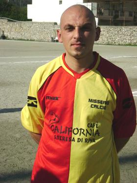 Il difensore del Misserio - Roberto Crisafulli.