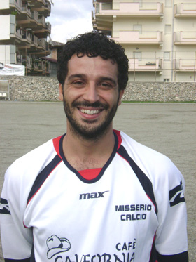Stefano Triolo - Misserio.