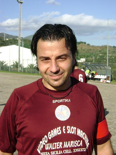 Matteo Frazzica - Atl. Roccalumera