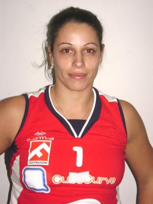 Graziella Lupica - Volley Letojanni