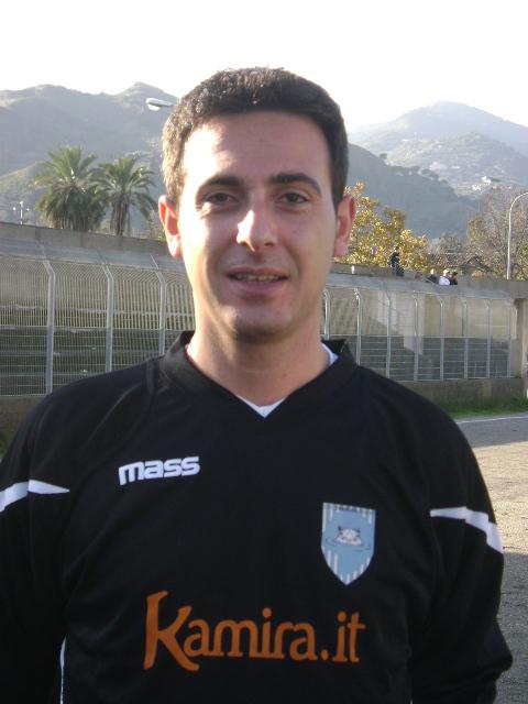 Salvatore Manganaro - Ciumaredda