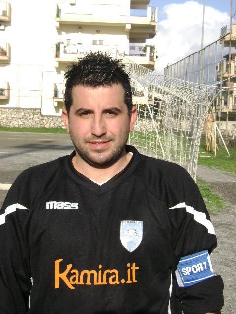 Sergio Casablanca - Ciumaredda