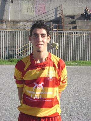 Cristian Muscolino - Asd Furci