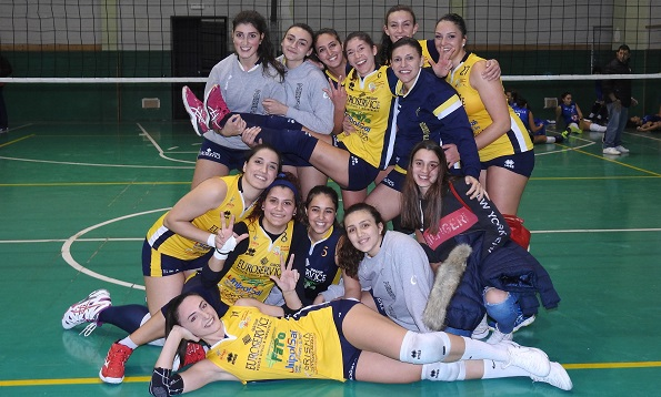 Le Campionesse del Volley